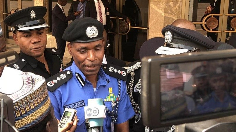Elections: IGP to sanction policemen who desert duty posts during polls