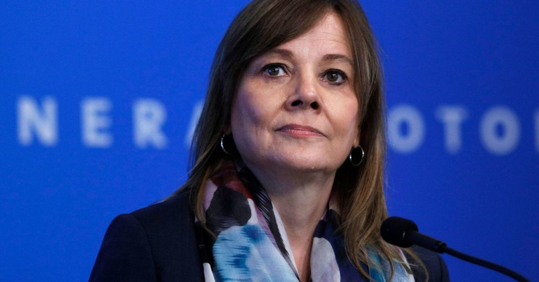 General Motors reports earnings before the bell — here's what the Street expects