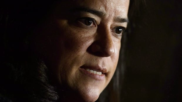 Jody Wilson-Raybould resigns from cabinet in wake of SNC-Lavalin allegations
