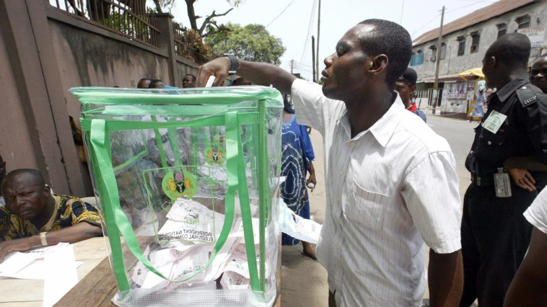 Nigeria decides: Police confirm peaceful election in Anambra