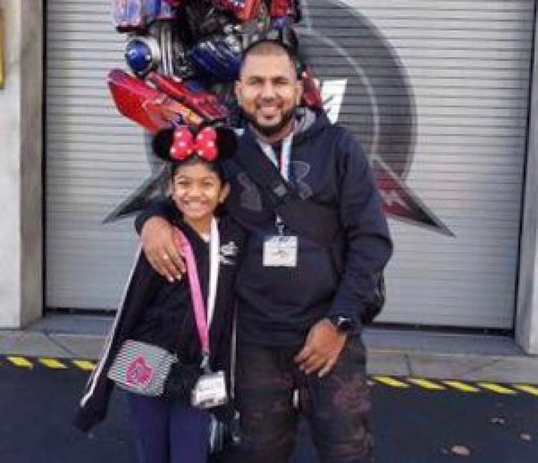 Police investigate death of 11-year-old Brampton girl in Amber Alert