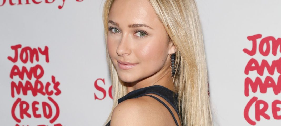 The reason Hayden Panettiere isn't living with her daughter