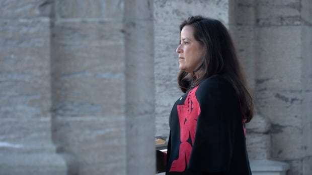 Trudeau says he has 'confidence' in Wilson-Raybould as ethics commissioner probes PMO over SNC-Lavalin