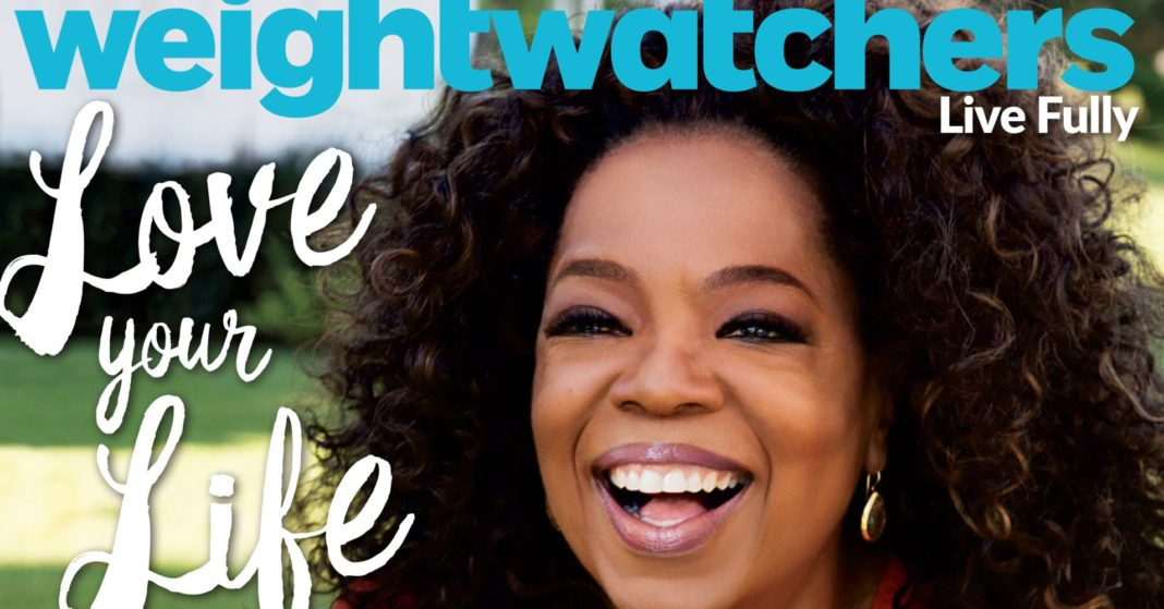 Weight Watchers calls on Oprah to help sell wellness after name change to WW confused people