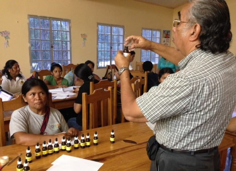 Canadian government will stop paying for homeopaths to go to Honduras