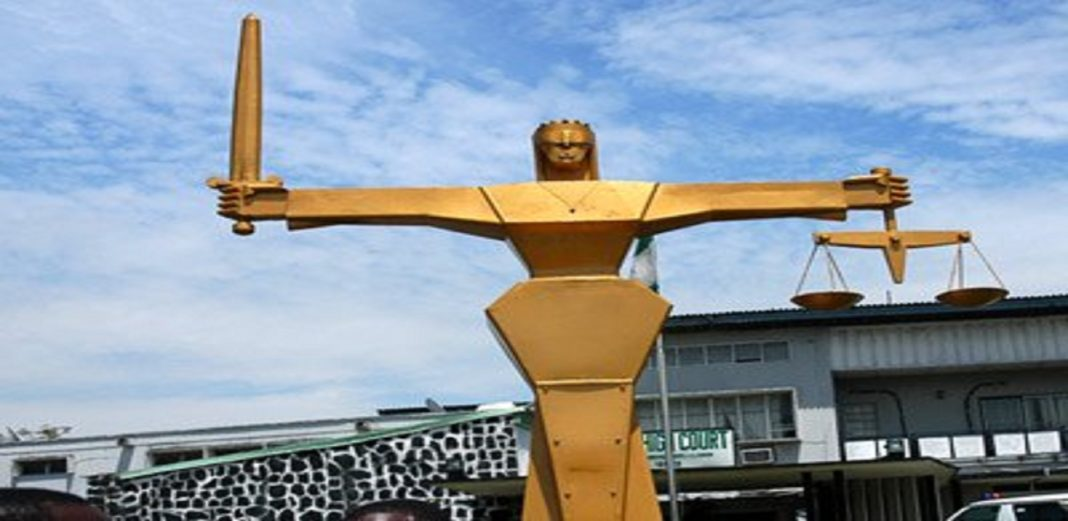 Court orders forfeiture of Amnesty's N732.85m to Nigerian govt