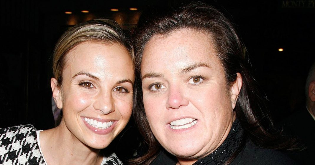 Elisabeth Hasselbeck and Rosie O'Donnell Drama: A Timeline