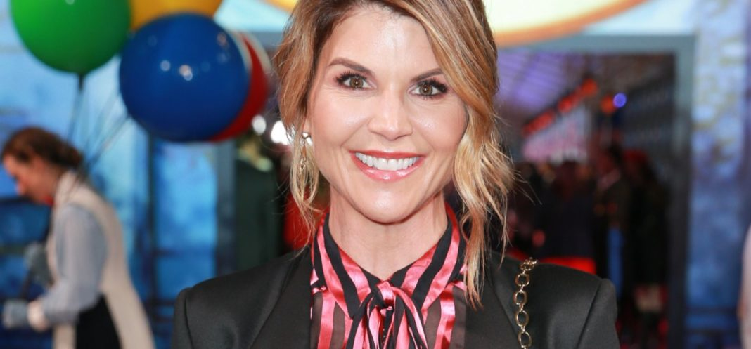 Here's what Lori Loughlin and her husband's net worth really is