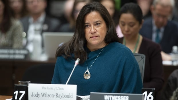 Wilson-Raybould to provide emails, texts and written statement on SNC-Lavalin affair