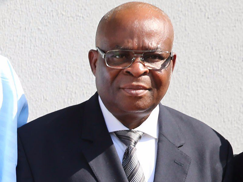 CJN: 'President will soon face law' – APC speaks on Onnoghen's resignation