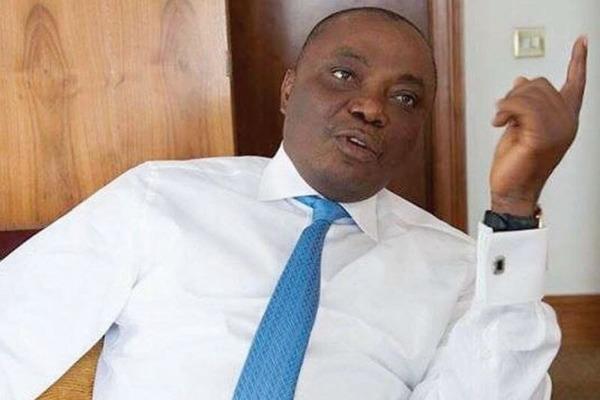 Court sacks Delta senator-elect, Nwaoboshi
