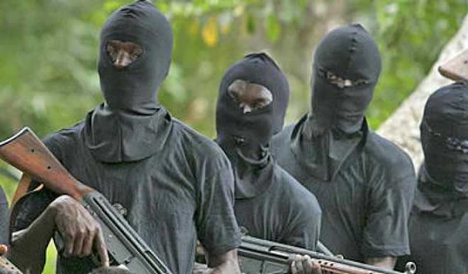 Kidnappers of ECWA pastor, 14 others want N30m – CAN
