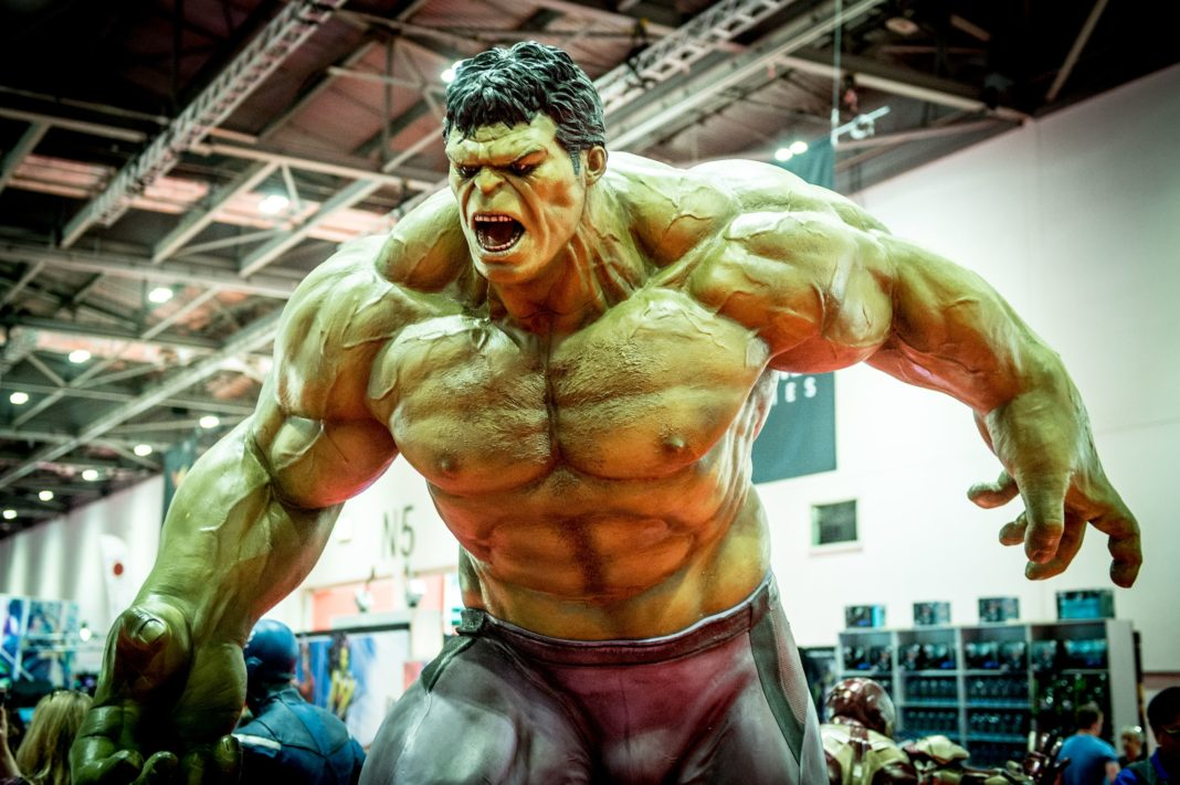 Marvel's post-'Endgame' anger-management issue: The Incredible Hulk's future