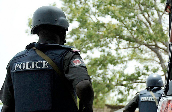 May 29 inauguration: Police issues warning to politicians, party supporters