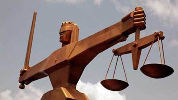 Rape: Judge withdraws from trial of ex-Bayelsa Gov's aide