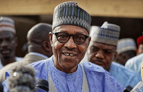 What Buhari told Nigerian community in Saudi Arabia