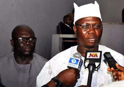 What declaration of June 12 as Democracy Day means – Gani Adams