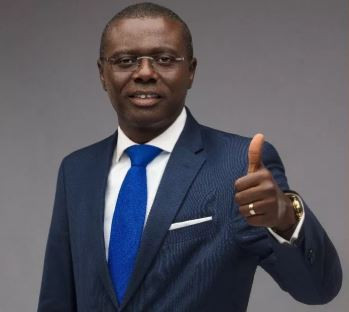 Lagos State Governor. Sanwo-Olu defeats AD, LP at election petitiontribunal