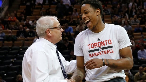 Started from the bottom: Raptors aim for a storybook ending Doug Smith began writing in 1995