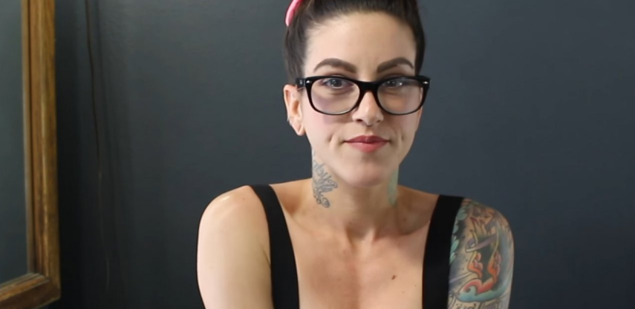 What former Pawn Stars star Olivia Black is up to now