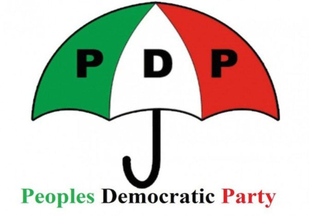 PDP speaks on Buhari govt increasing fuel price from N145