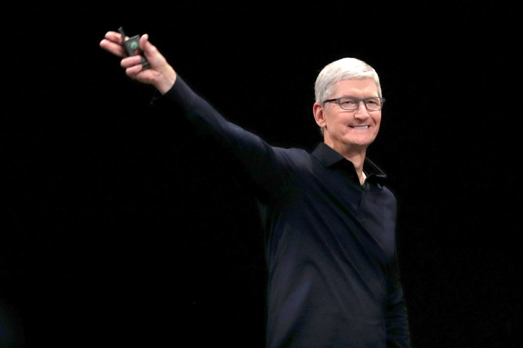 Apple is spending more than ever on R&D to fulfill the 'Tim Cook doctrine'