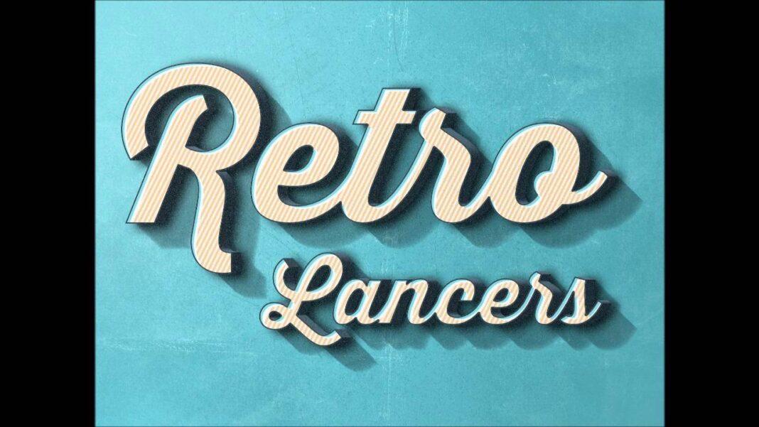 The Ultra Lancers - Retro Lancers [Audio] free mp3
