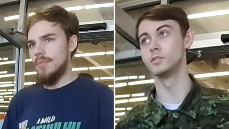 RCMP say B.C. fugitives died in what appears to be suicides by gunfire