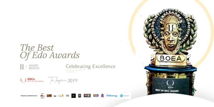 The second edition of Best of Edo Award