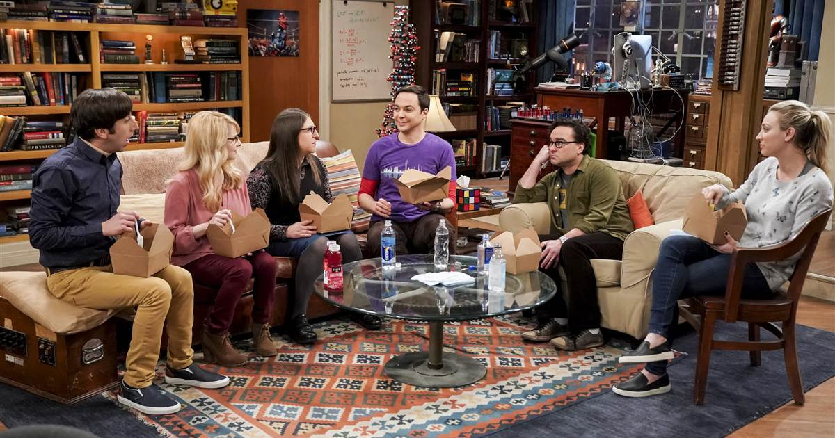 It's TV: How AT&T is reshaping HBO with the help of 'Big Bang Theory'