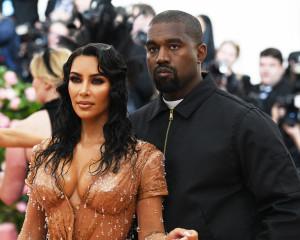Kim Kardashian Says Kanye West Wants Family to Move to Wyoming