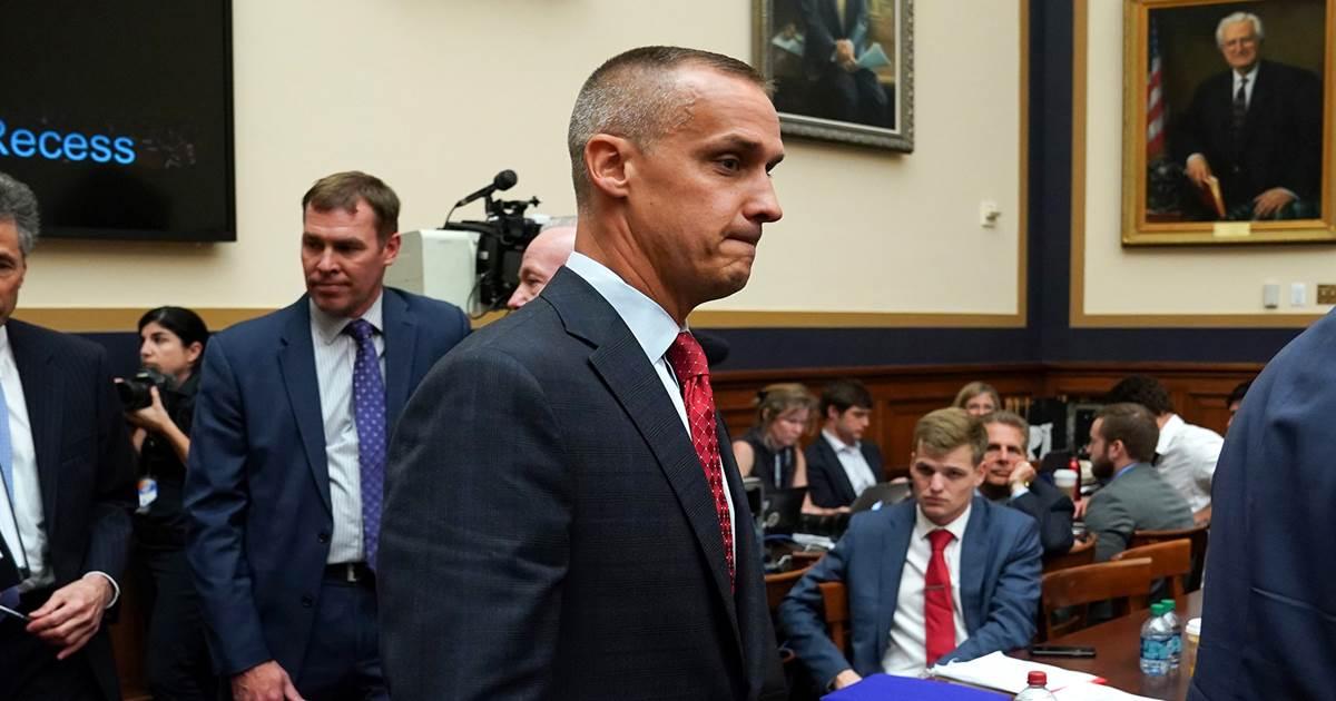 Lewandowski pumps life into Trump obstruction story