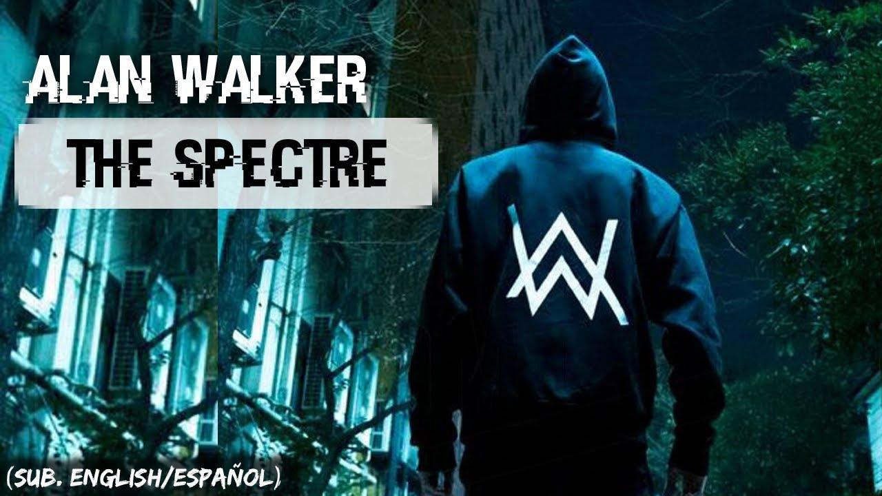 Alan Walker The Spectre Free Mp3 Download