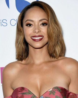 Amber Stevens – 19th Annual Les Girls Event in Hollywood