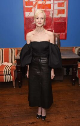 Andrea Riseborough – 'Actress' Private Screening In Aid Of Action On Addiction in London