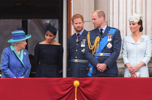 Couch Ban?! 6 of the Wackiest Royal Family Rules