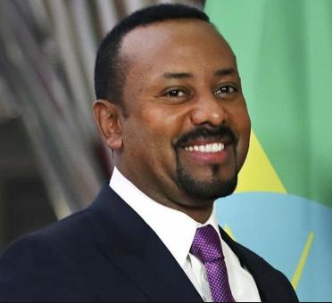 Ethiopian Prime Minister, Abiy Ahmed Ali winsNobel Peace Prize for 2019