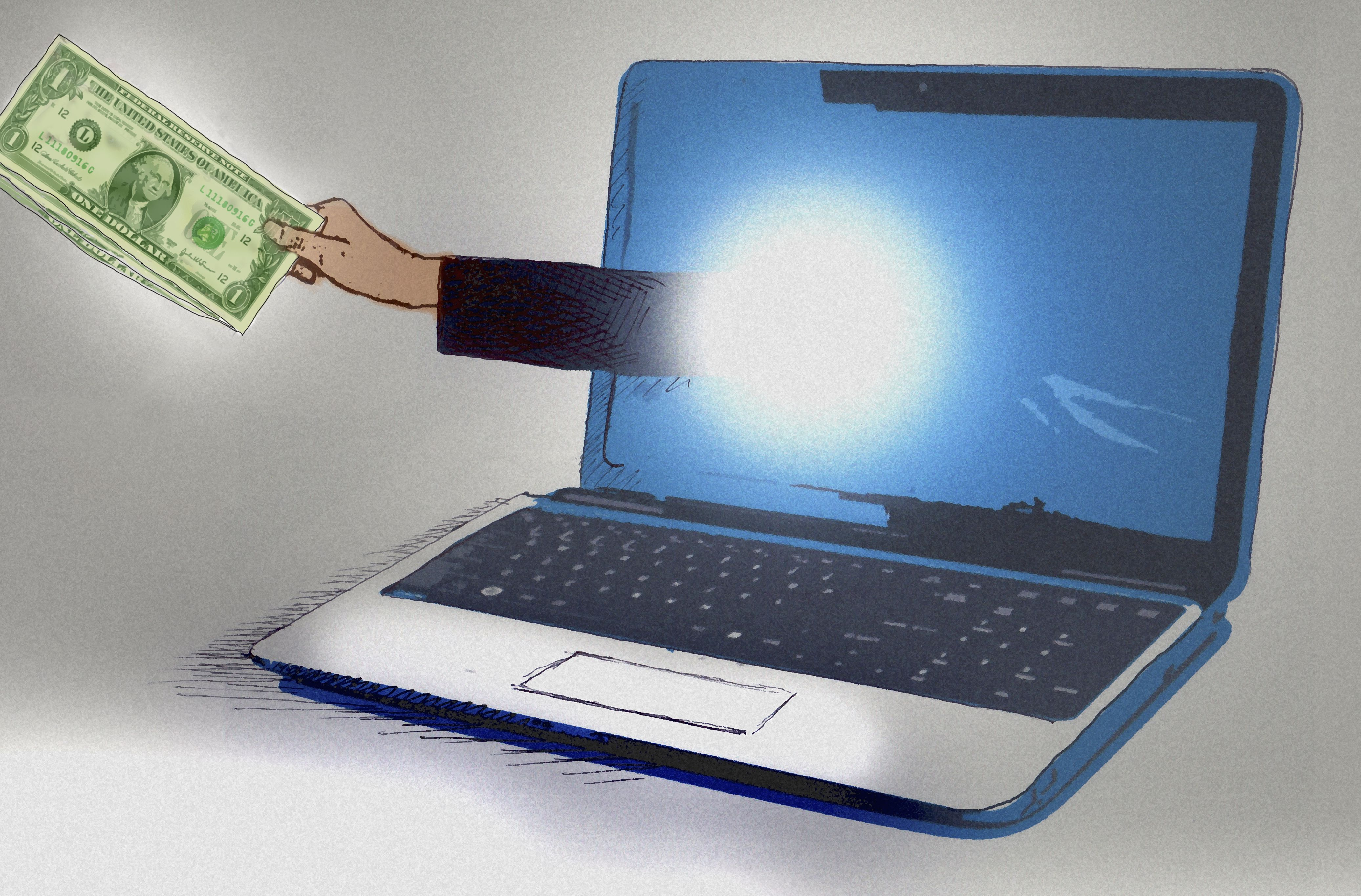 Generate Income Online