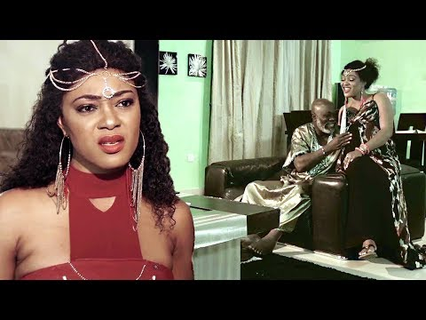 I AM PREGNANT FOR MY FATHER THE KING - 2019 Latest Nigerian Nollywood Movies, African Movies 2019