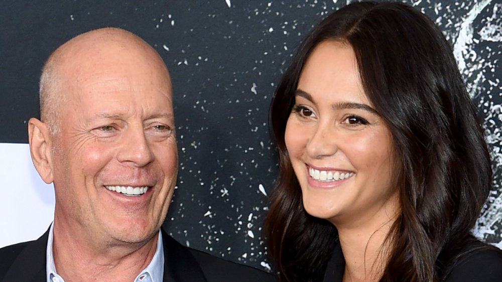 Inside Bruce Willis' relationship with wife Emma Heming