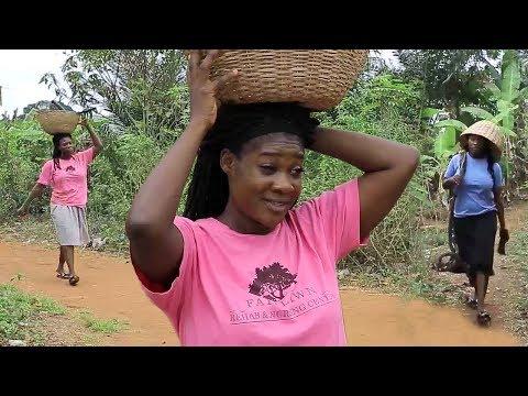 MERCY JOHNSON THE BEAUTIFUL FARM GIRL -ONNY MICHAEL 2019 Latest Nigerian Movies, African Movies 2019