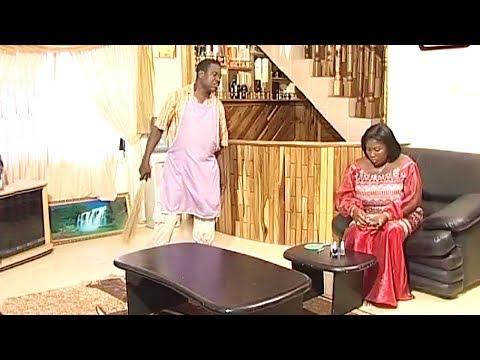 "Mr Ibu THE GOD FATHER OF NIGERIAN COMEDY IN ""ICHAKA"" - 2019 Latest NIGERIAN FUNNY COMEDY Movies"