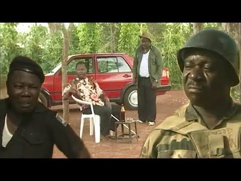 Mr Ibu Vs Sam Loco FINAL SURRENDER 1 (You Will Laff Till You Cry) - 2019 FULL NIGERIAN COMEDY Movies