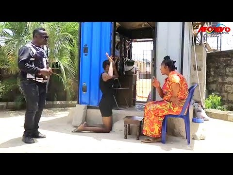MY DAUGHTER GOT PREGNANT FOR AN OLD MAN - 2019 Latest Nigerian Movies, African Movies 2019