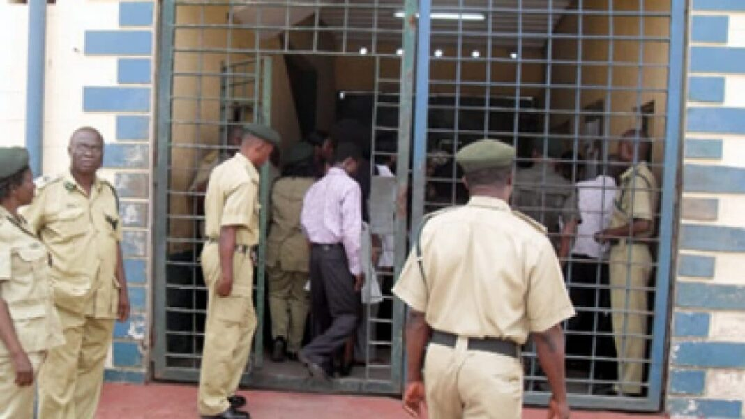Nigeria at 59: 7 condemned inmates, 18 others get pardon in Ondo