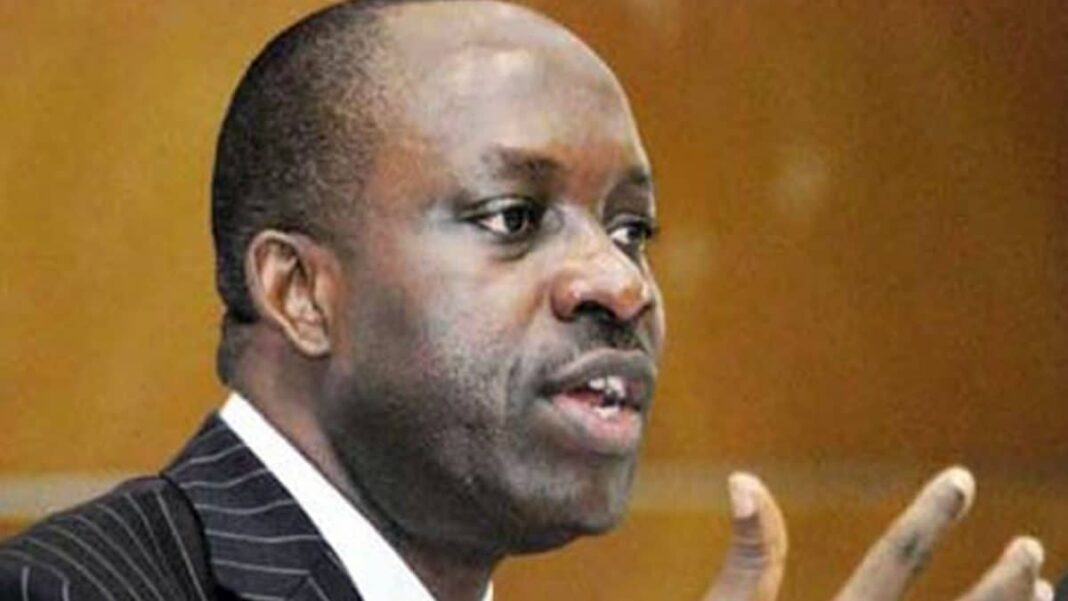 Nigeria news : Ex-CBN Governor, Soludo reveals what Nigeria must do to survive 'in 20 years time'