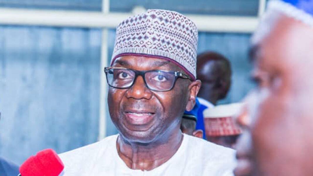 Nigeria news : Kwara Gov names Agbaje, others as commissioners