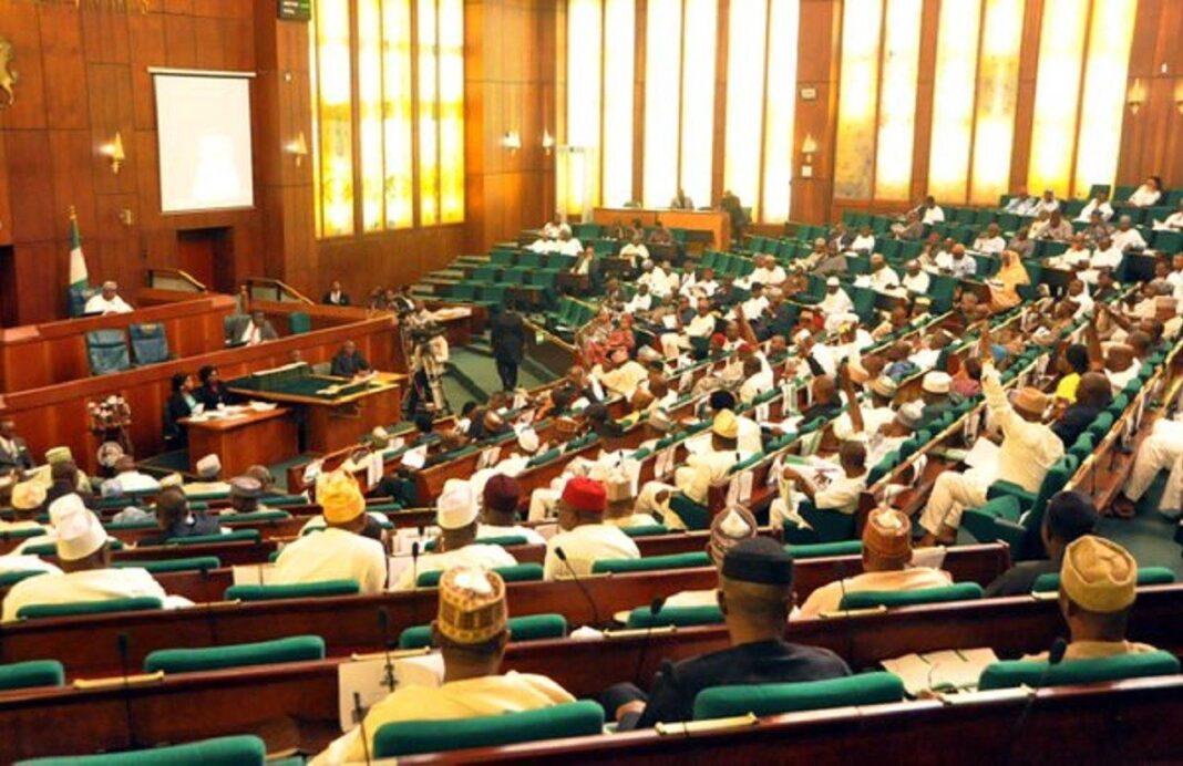 Nigeria news : MTEF Reps increase 2020 budget from N10. 002 to N10.7trn