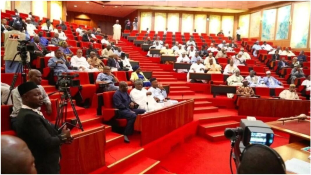 Nigeria news : Senate imposes tax on GSM, cable TV subscribers
