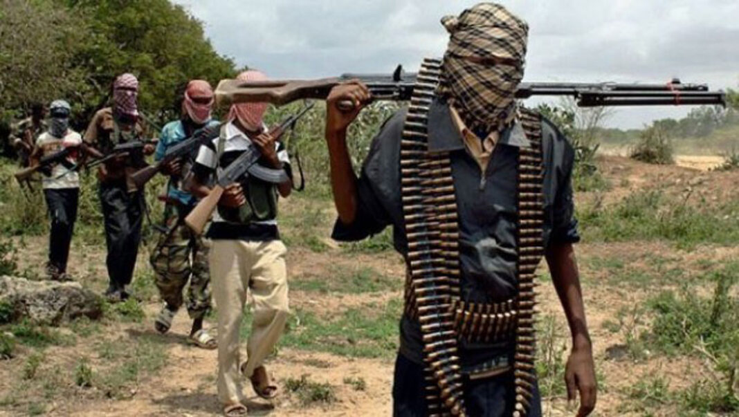 Believed equipped outlaws eliminate 9 soldiers in Zamfara